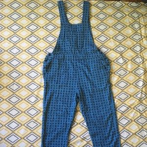Ace & Jig overalls